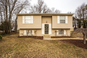 Waldorf MD Single Family Home Sold: $250,000