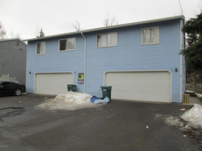 Anchorage AK Multi Family Home For Rent: $1,650