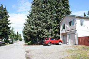 Anchorage AK Multi Family Home For Rent: $1,750