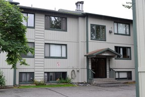 Anchorage AK Rental For Lease: $995