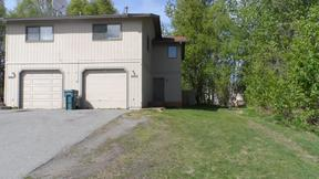Anchorage AK Multi Family Home For Lease: $1,450