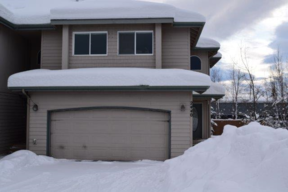 Anchorage AK Condo/Townhouse For Lease: $1,850