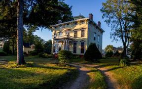 Single Family Home For Sale: 49 E Passaic Street