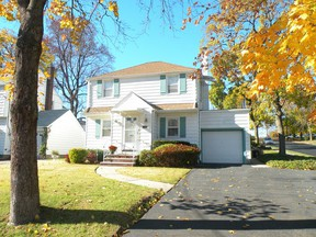 Residential Closed: 415 Golf Ave