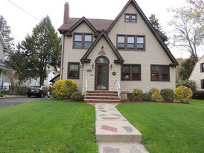 Residential Closed: 420 Demarest Ave