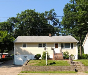 Residential : 512 W LookoutAve