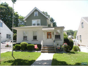 Residential Closed: 160 Stone St