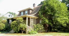 Residential Closed: 185 Washington Ave