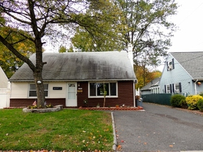 Lease/Rentals Closed: 905 Briarcliff Ave