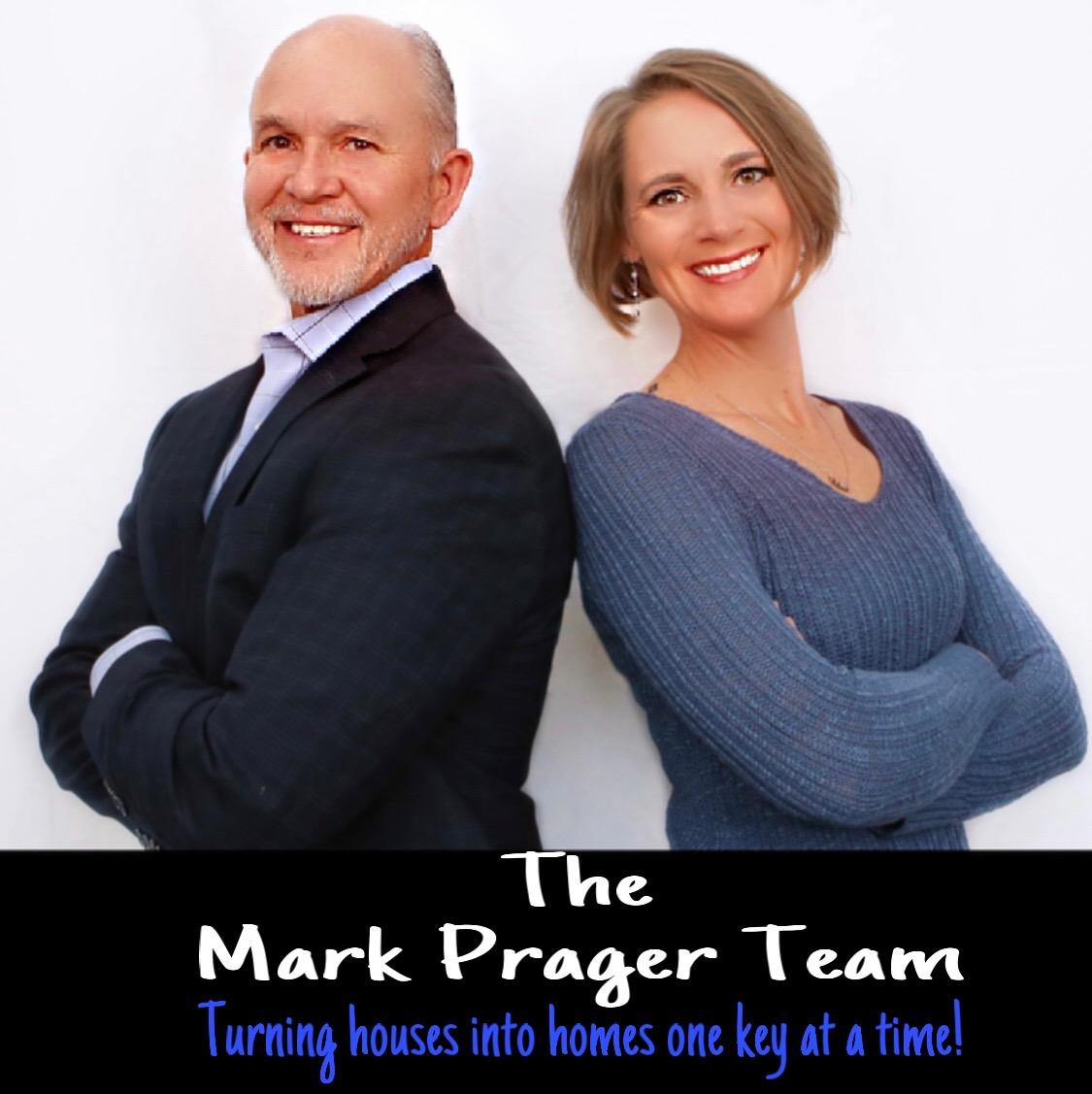 Mark Prager