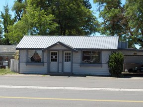 Mc Arthur CA Commercial Listing For Sale: $152,465