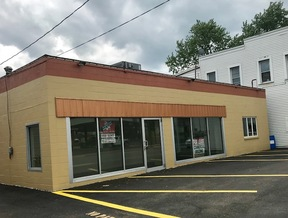 Commercial For Rent: 131 West Main Street
