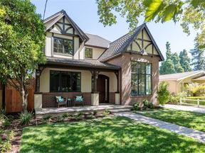 San Jose CA Single Family Home Sold: $2,499,000