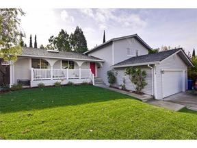 Milpitas CA Single Family Home Sold: $988,000