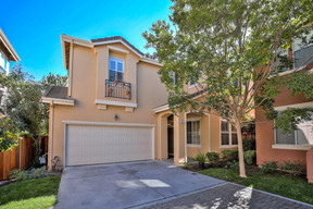 Mountain View CA Single Family Home Sold: $2,180,000