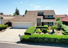 San Jose CA Single Family Home Sold: $1,168,000