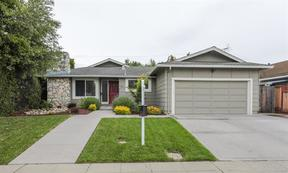 Mountain View CA Single Family Home Sold: $1,899,998