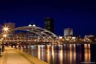 Rochester, NY Bridge