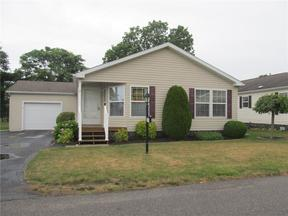 Single Family Home Sold: 4269 Canalside Dr.