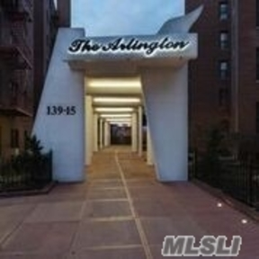 139-15 83rd NY Condo For Sale: $448,000