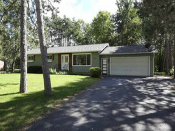 Homes for Sale in Tomahawk, WI