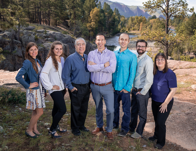 The Alpenglow Team