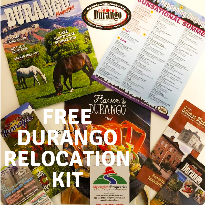 Alpenglow Properties FREE Relocation Kit