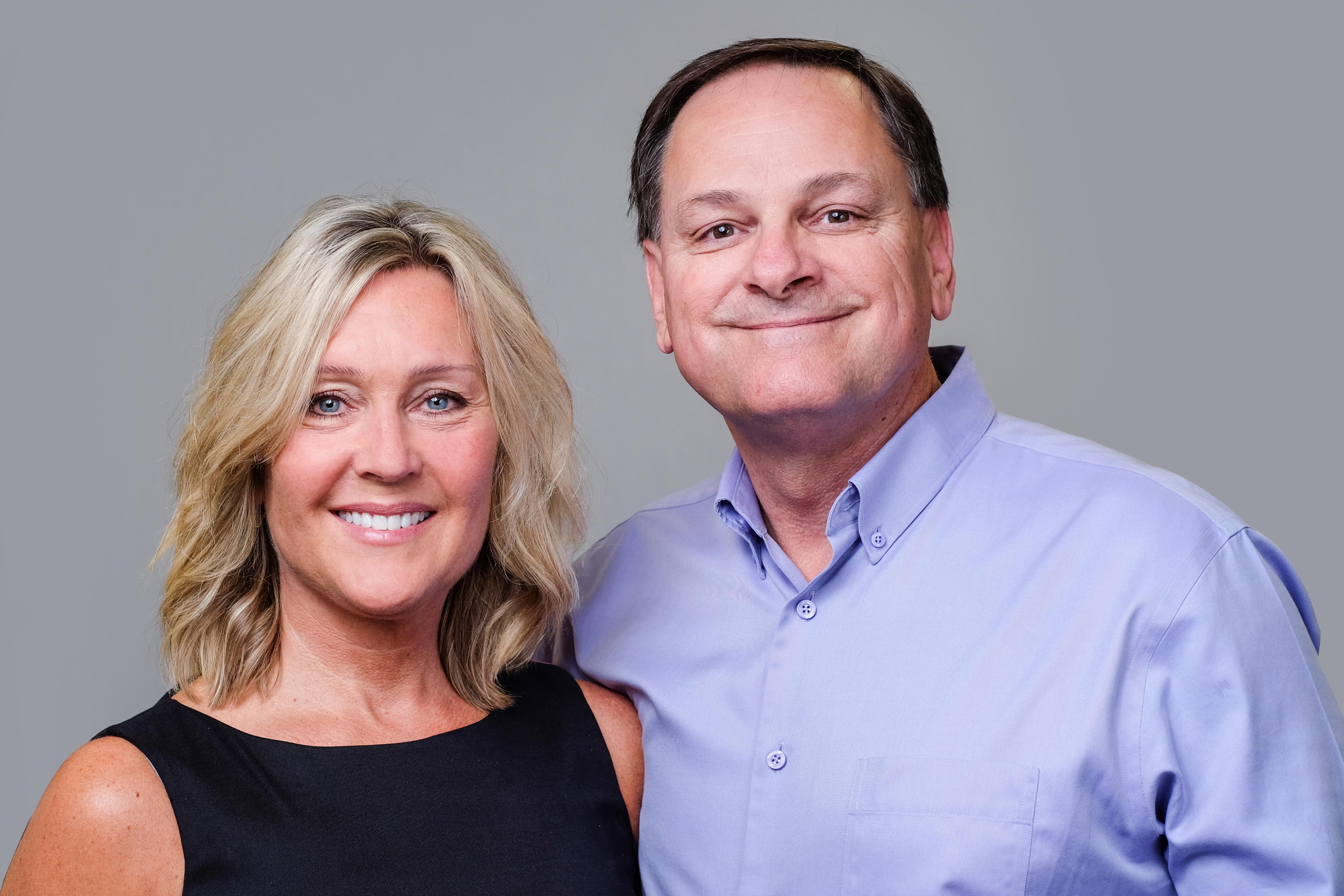 Phil & Karen Gillis