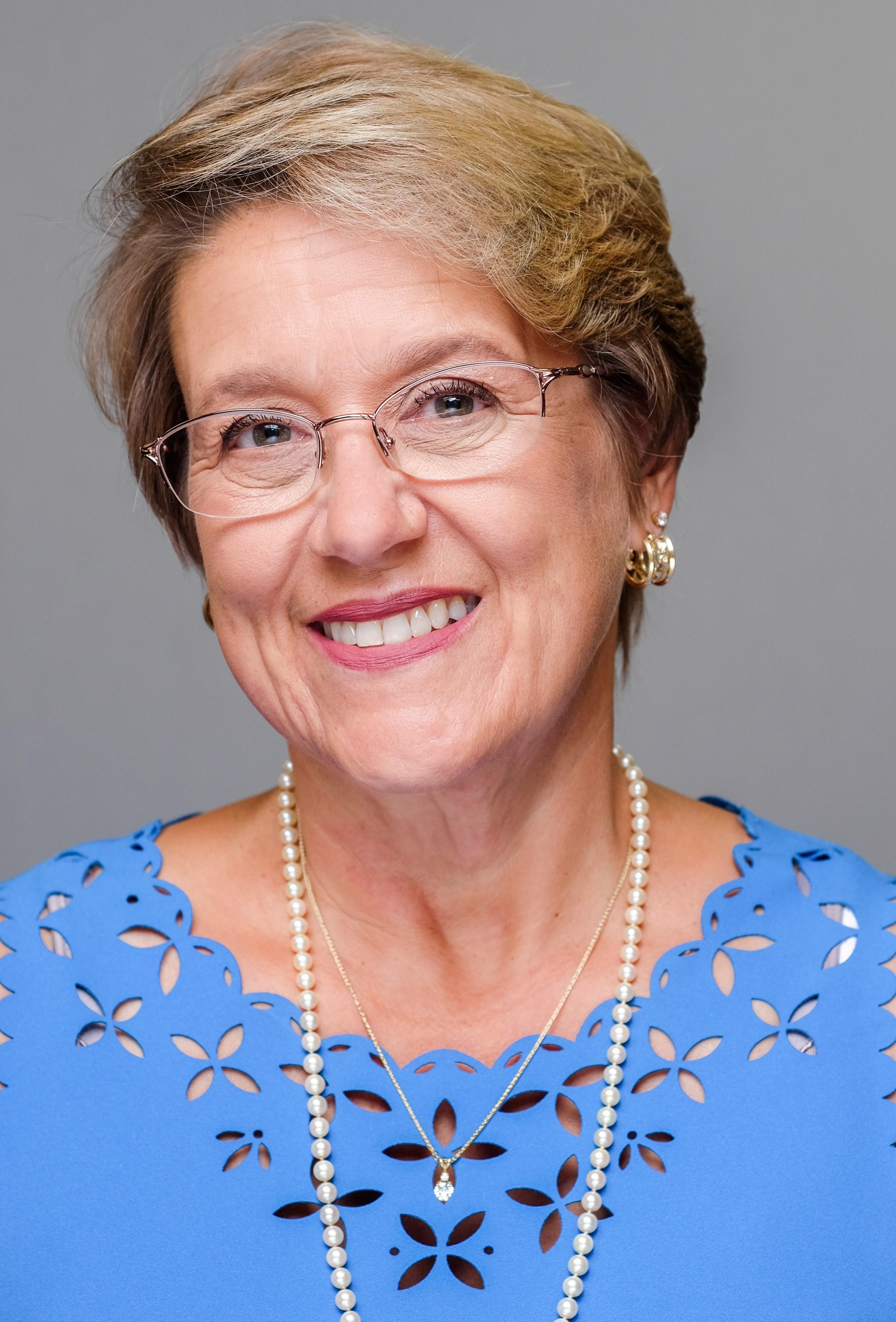 Vicki Bourn