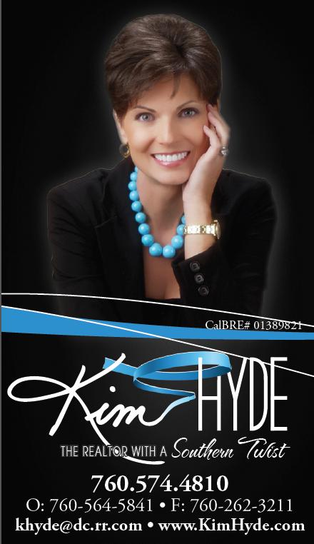 Kim Hyde - La Quinta Real Estate