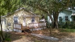 Single Family Home For Rent: 1001 White Street