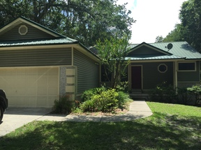 Single Family Home For Rent: 96123 Barnwell Circle