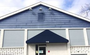 Commercial For Lease: 115 S 2nd Street