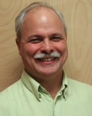 Rick Haida