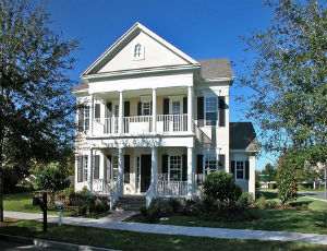 Historic orlando winter park fl homes for sale maureen for Victorian homes for sale florida