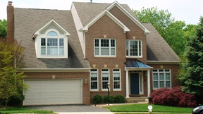 Single Family Home Sold: 8210 SILVERLINE DRIVE