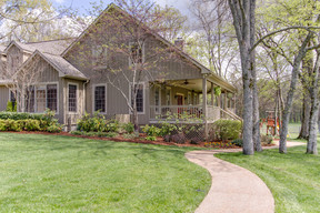 Single Family Home Sold: 8462 Covington Rd