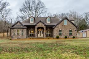 Single Family Home Sold: 2801 Mack Pvt lane