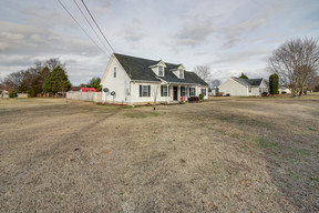 Single Family Home Sold: 168 Stones River