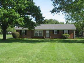 Single Family Home Sold: 4220 Pate Rd