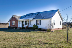 Single Family Home Sold: 6080 Hoover Rd