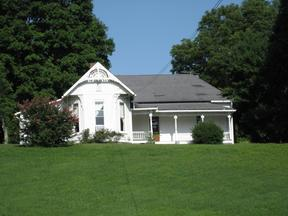 Single Family Home Sold: 7939 Nolensville rd