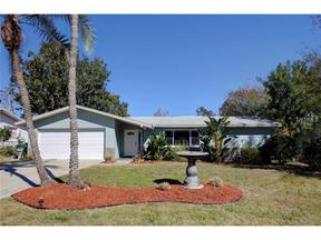 Clearwater FL Single Family Home Sold: $217,000