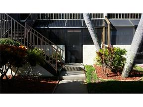 Clearwater FL Condo Sold: $35,000