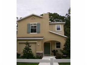 Seffner FL Townhome Sold: $104,990