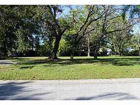 Dunedin FL Residential Lots and Land Sold: $80,000