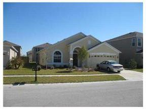 Land O'Lakes FL Single Family Home Sold: $175,000