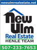 New Ulm Real Estate LLC