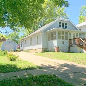 Residential Sale Pending: 1219 14th Street