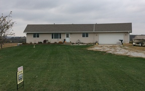 Auburn NE Residential Lots and Land Sale Pending: $219,000